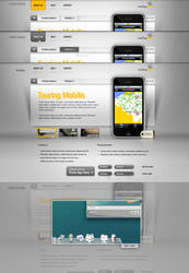 RB iPhone Apps by sniperyu