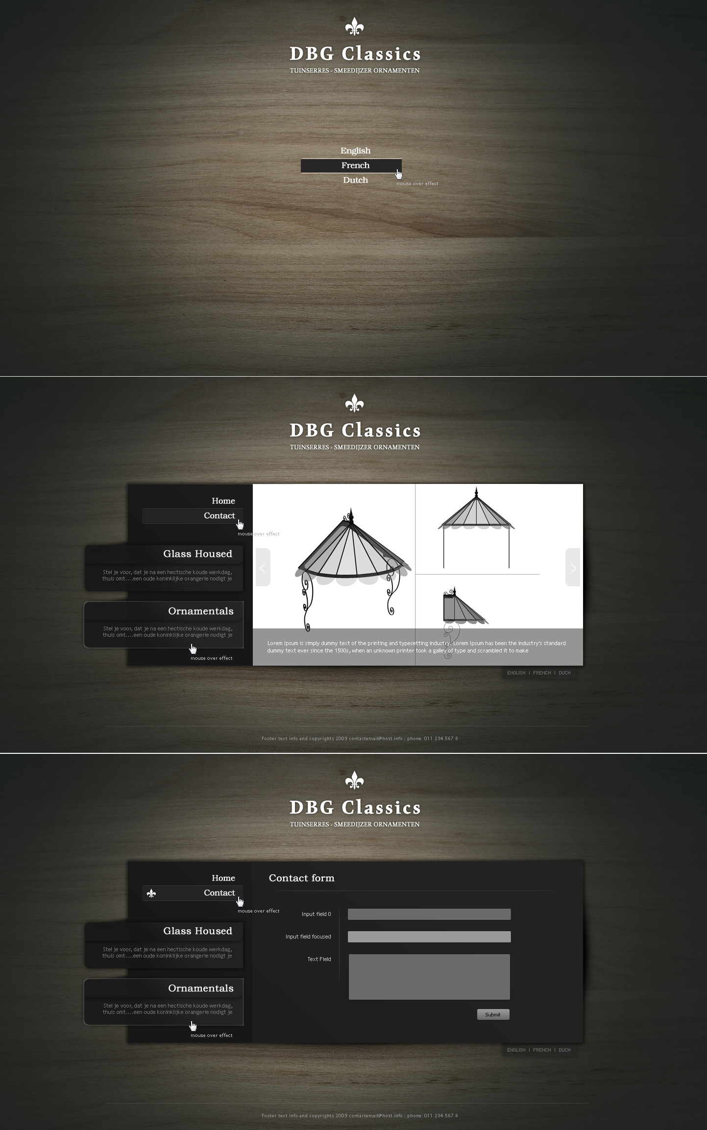 DGB Classics by sniperyu