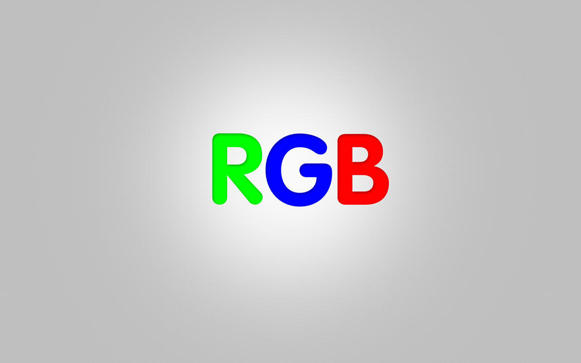 RGB by sniperyu