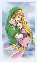 Romance is an adventure by Mahogany-Fay
