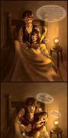 Fantastical stories