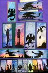 Japan Expo 2015 bookmarks