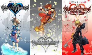 Kingdom Hearts remix 1.5