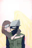 KakaRin: I'll Always Be Here For You... by itanatsu-chan