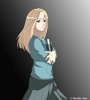 Carrie White by itanatsu-chan