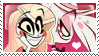 Charliedust Stamp