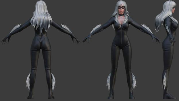 Black Cat METArena01