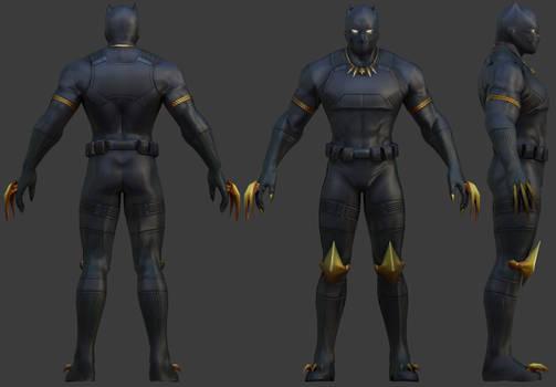 Black Panther META01