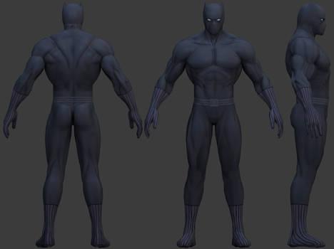 Black Panther META02