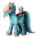 Nunu My Little Pony