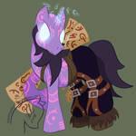 Ryze My Little Pony