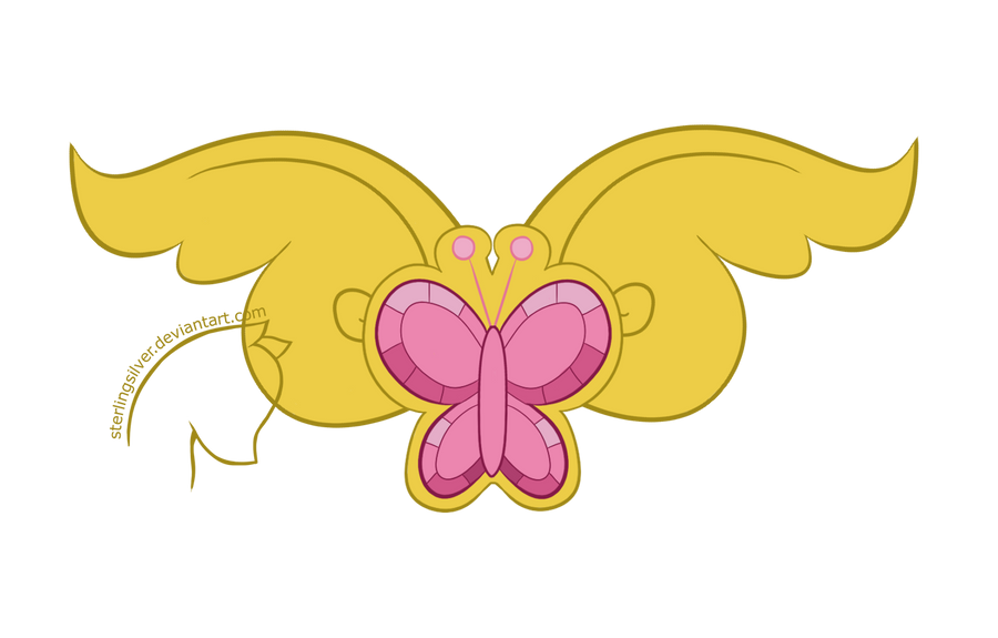 fluttershy___element_of_harmony_necklace