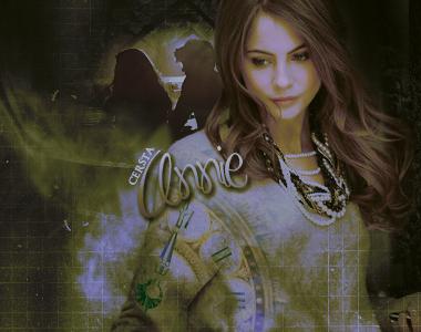 Annie Cersta by ShaharMitchell