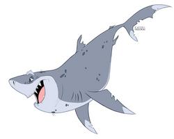 Greenland (grandpa) Shark