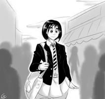Fujiyama-san