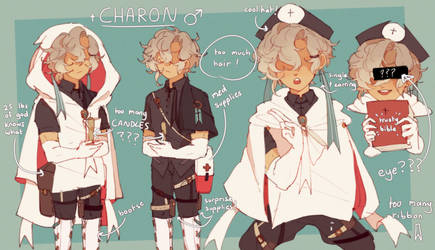 charon ref