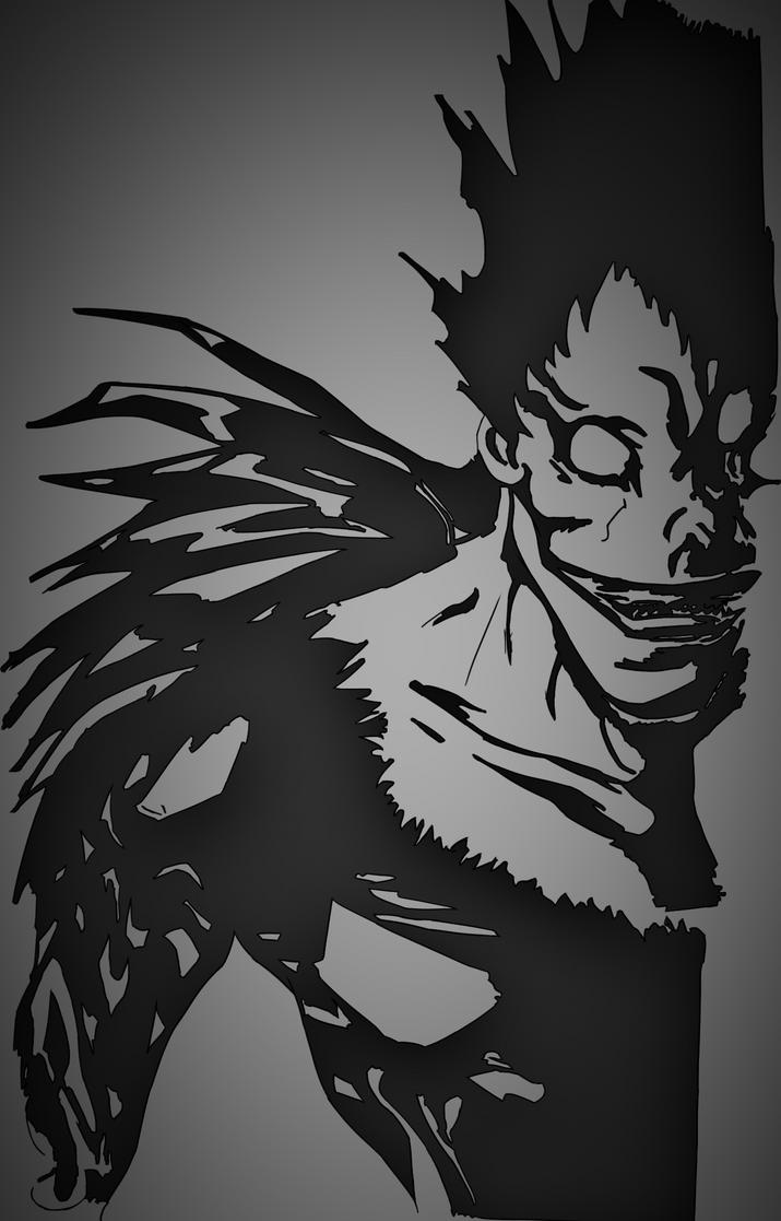 Ryuk by DooDLe125