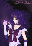 Sailor Saturn by ninnt