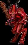 Bloodletter render
