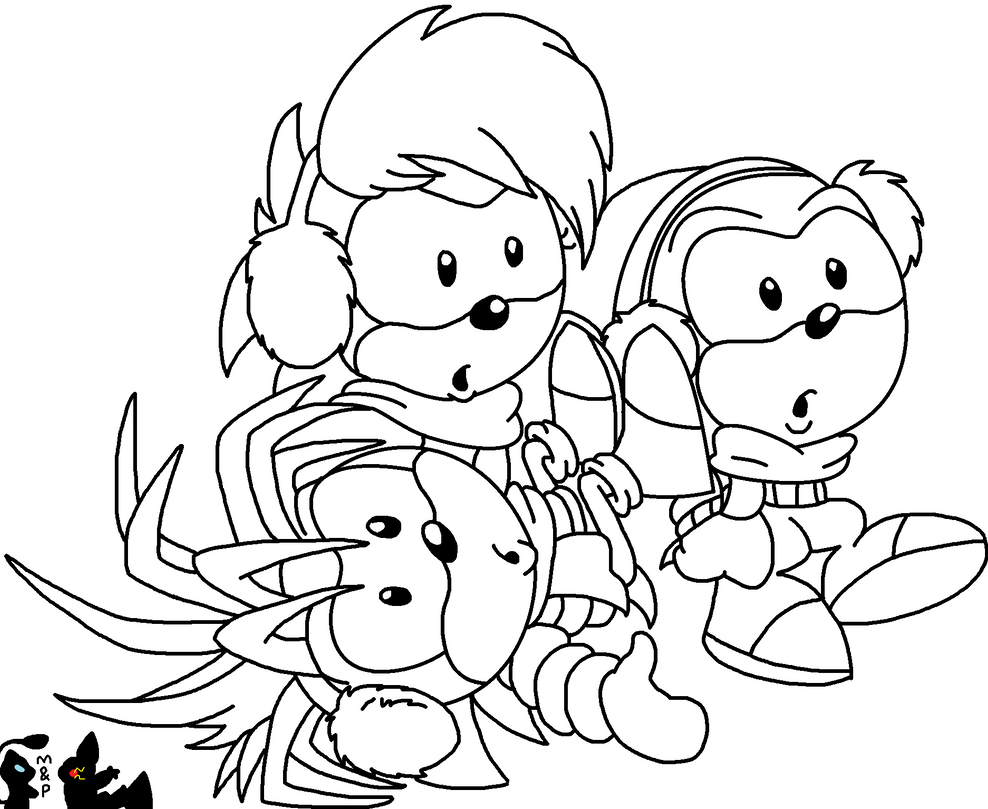 Evil Mlp Coloring Pages