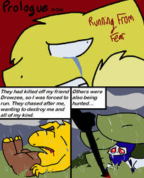 Hypno's Honor ~ Page 2 by LucianTheDemon