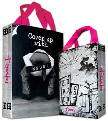 Ksubi Bag by PrimeCreationz