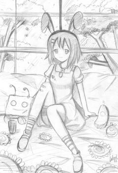 K-ON : Hirasawa Yui