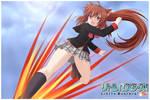 Rin Kick !