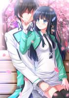 The best incest ? by Kazenokaze