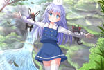 The adventures of Chino ~