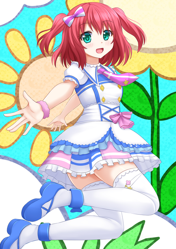 Rubyy~~ by Kazenokaze