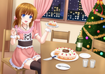 COM2016 - Sakura : Christmas