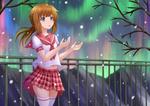 COM2016 - Sakura : Snow