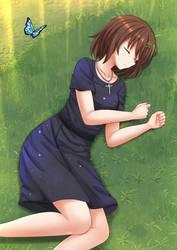 COM2019 - Rest by Kazenokaze