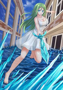 COM2019 - Chihaya