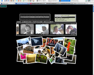 my friend s MySpace 19-XI-2006 by NeoFighter