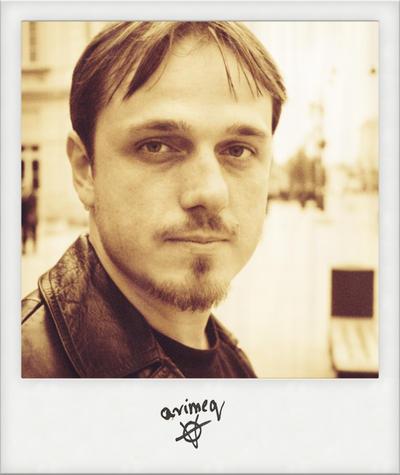 arimeq's Profile Picture