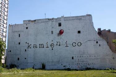 kamienico by arimeq