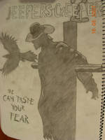jeepers creepers by constantine22