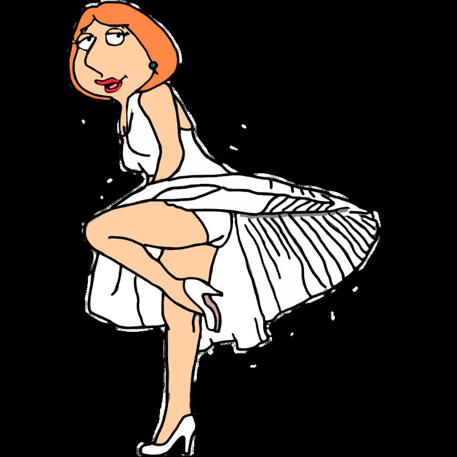 Лоис из гриффинов картинка