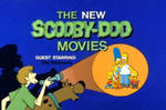 Scooby Doo meets The Simpsons