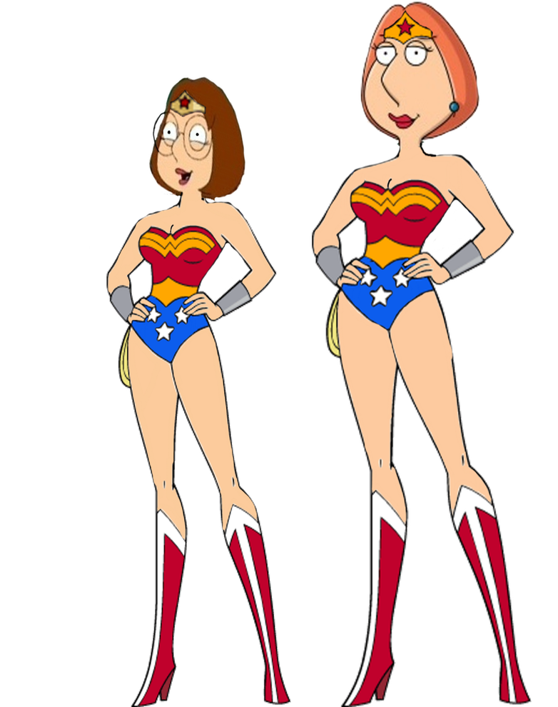 Girl!! lois griffin sexy