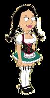 Barmaid Bonnie