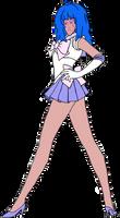 Sailor Aja Leith