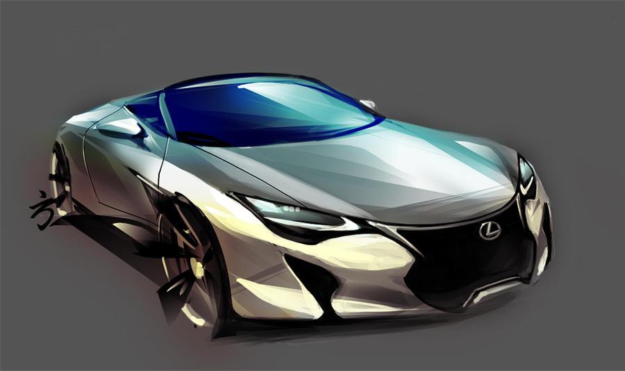 Lexus by Nism088