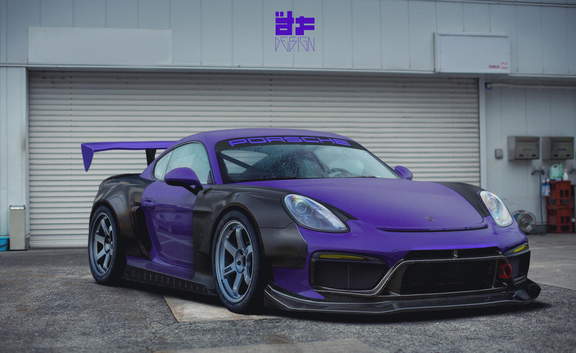 Time Attack GT4 by Nism088