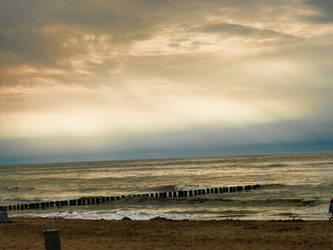 Sea 1 by LadyWoodsheartSTOCK