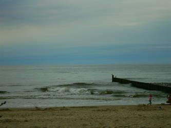 Sea 2 by LadyWoodsheartSTOCK