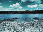 lake 1 by LadyWoodsheartSTOCK