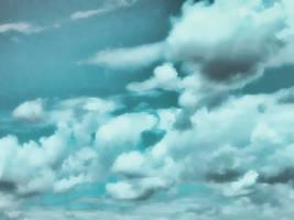 sky 2 by LadyWoodsheartSTOCK